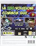 SONY BEN 10 OMNIVERSE PS3