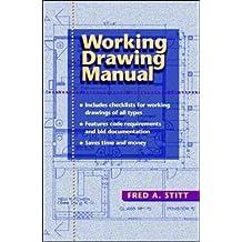 Working Drawing Manual