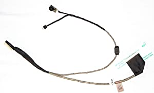 Cables P/N DC02000SB50 Video Flex Screen LVDS LED LCD Cable for ACER Aspire ONE D250(Small) KAV60 KAVA0 - (Cable Length: 0.2m)