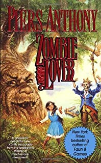 Amazon roc and a hard place xanth no 19 9780812534863 zombie lover xanth no 22 fandeluxe PDF