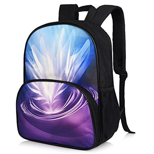 Vbiger School Backpacks Backpack Waterproof