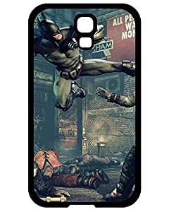 phone case Galaxy's Shop Hot Tpu Cover Case For Samsung Galaxy S4 Case Cover Skin - Batman 4935525ZA373837789S4