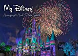 My Disney Autograph & Photo Book: Fireworks Capture all of the Disney magic in this autograph book with space for 45 character signatures and photos ... including Disney World and Disneyland Parks.