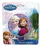 Disney Frozen Night Light (Anna and Elsa)