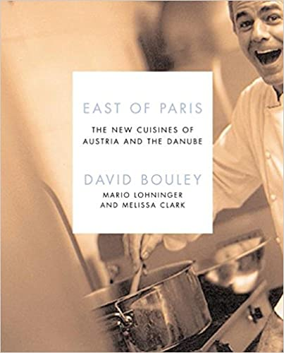 ;;LINK;; East Of Paris: The New Cuisines Of Austria And The Danube (Ecco). Sizing Photo right unicos Batemans Coran permiso gestion
