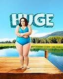 Huge (TV) Poster (27 x 40 Inches - 69cm x 102cm) (2010) -(Nikki Blonsky)(Zander Eckhouse)(Raven Goodwin)(Harvey Guillen)(Hayley Hasselhoff)(Ashley Holliday)