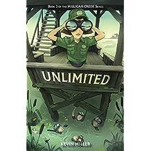 Unlimited (Milligan Creek Book 2)