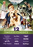 Timeless Classics - Family Film 12 Pack