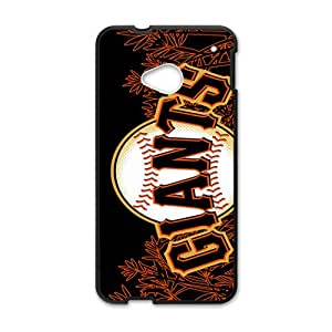 San francisco giants Phone Case for HTC One M7