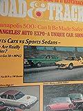 1974 Triumph Spitfire / Chevy Chevrolet Vega / Fiat X19 X1/9 / VW Volkswagen Dasher / BMW 2002 TII Road Test