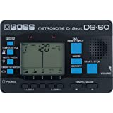 Boss Db-60 Dr. Beat Metronome (japan import)
