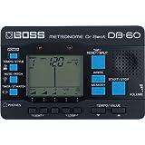 Boss Db-60 Dr. Beat Metronome by BOSS Audio