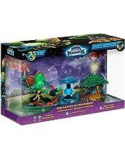Figurine Skylanders Imaginators - Pack Aventure : Boom Bloom + Cristal Air + Treehouse