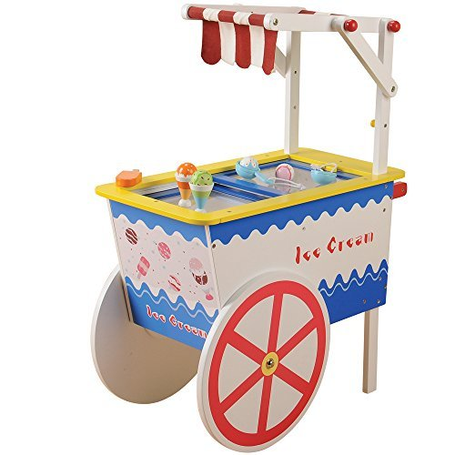 ice cream carts for sale - 4