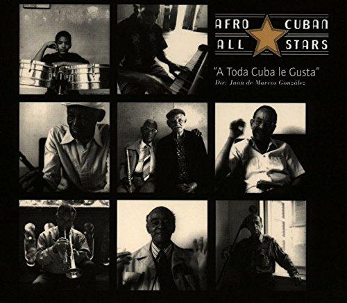 A Toda Cuba Le Gusta by World Circuit