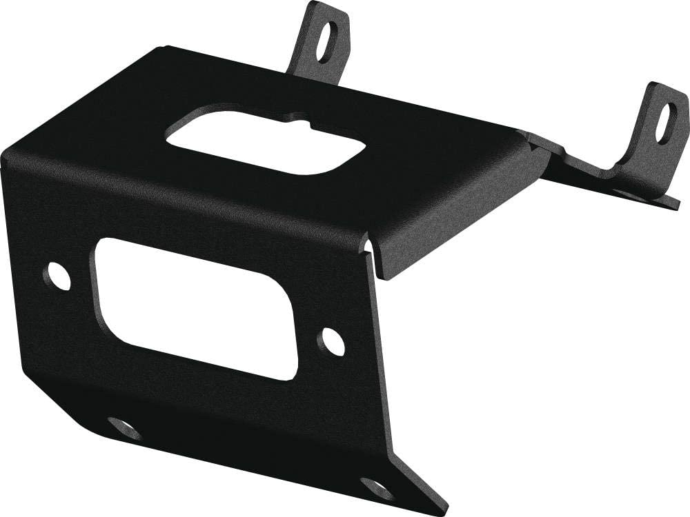 2014-2019 Honda Rancher TRX 420 2x4 /& 4x4 VIPER ATV Winch Mount Plate Kit