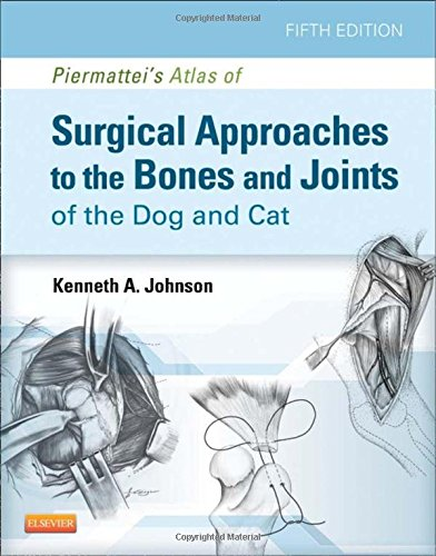 Piermattei's Atlas of Surgical Approaches to the Bones and Joints of the Dog and Cat, 5e by Saunders (Image #2)