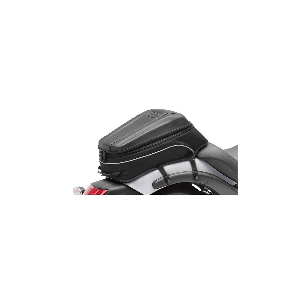 Genuine Kawasaki Accessories 15-19 Kawasaki EN650SA Expandable Soft Top Case