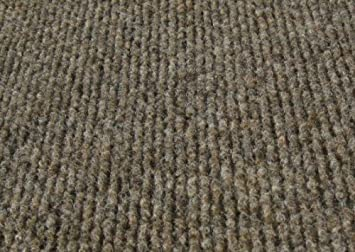 Amazon.com : 6\'x12\' - ROCK BROWN - Indoor/Outdoor Carpet : Outdoor ...