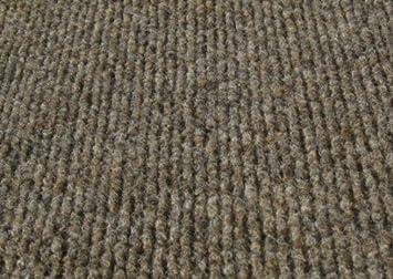 6u0027x12u0027   ROCK BROWN   Indoor/Outdoor Carpet