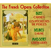 """The Collection """"French Opera"""" [Import anglais]"""