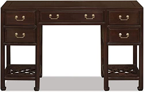 China Furniture Online Mahogany Rosewood Ming Desk