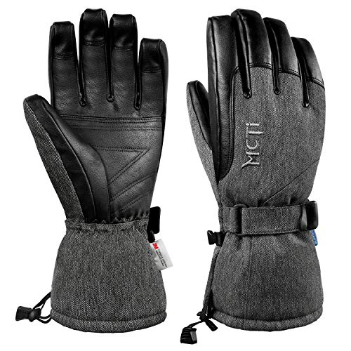 MCTi Ski Gloves Winter