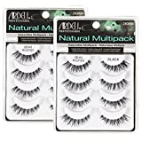 Amazon Price History for:Ardell Multipack Demi Wispies Fake Eyelashes 2 Pack