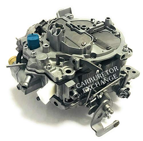 1981-1986 CHEVY GMC TRUCK ROCHESTER QUADRAJET CARBURETOR for sale  Delivered anywhere in USA
