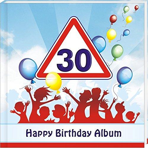Happy Birthday Album 30