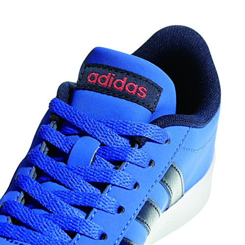 0 Adidas Unisex Adultes Bleues Vl Roalre K 000 azalre Court 2 Baskets Maruni AAwt1qpx