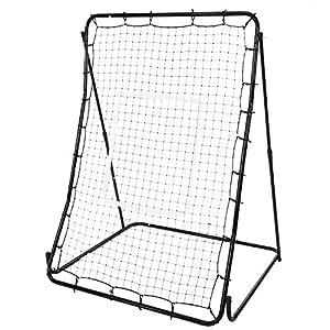 Kaluo Adjustable Baseball and Softball Net and Softball Multi-Sport Rebound Net Training Screen[US STOCK]