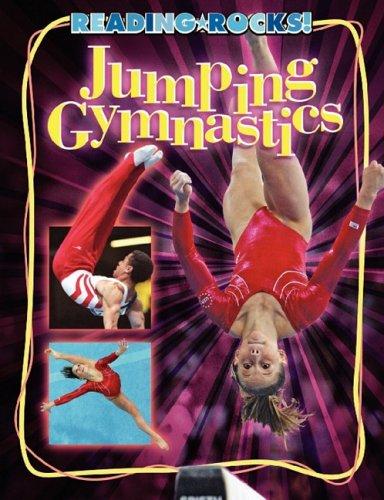 Jumping Gymnastics (Reading Rocks!)