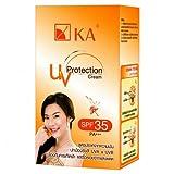 KA Sunscreen SPF 35 PA+++ (10g / pack 6)