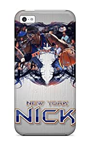 new york knicks basketball nba NBA Sports & Colleges colorful iPhone 5c cases