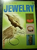 img - for Step-By-Step Jewelry (A Complete Introuction to the Craft of Jewelry) By Thomas Gentille Craft Book 1968 book / textbook / text book