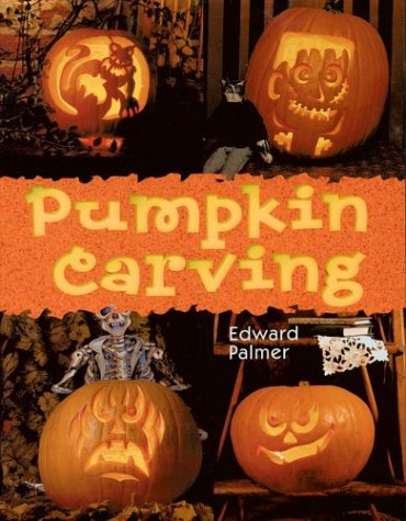 Pumpkin Carving (Best Halloween Pumpkin Carving Patterns)