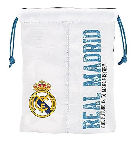 Real Madrid Saquito merienda, equipación 2017/2018 (Safta ...
