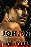 Johan (Warriors of Exodus)