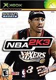 NBA 2K3 (Xbox)