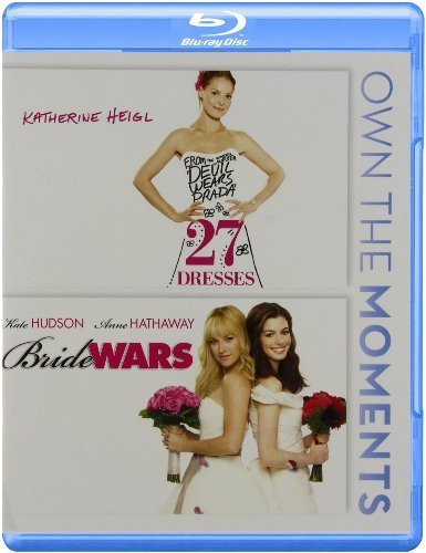 27 Dresses / Bride Wars [Blu-ray] by 20th Century Fox