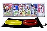 cardinals football cards - David Johnson Football Cards (6) Assorted Bundle - Arizona Cardinals Trading Card Gift Set