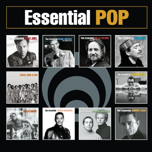 The Essential Pop Sampler
