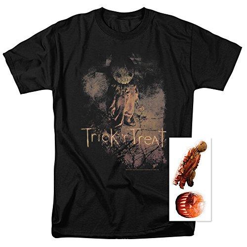 Trick 'r Treat Movie Poster T Shirt