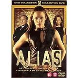 Alias - L'Intégrale Saison 2 - Édition 6 DVD