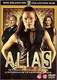 Alias - L'Intégrale Saison 2 - Édition 6 DVD [Import belge]