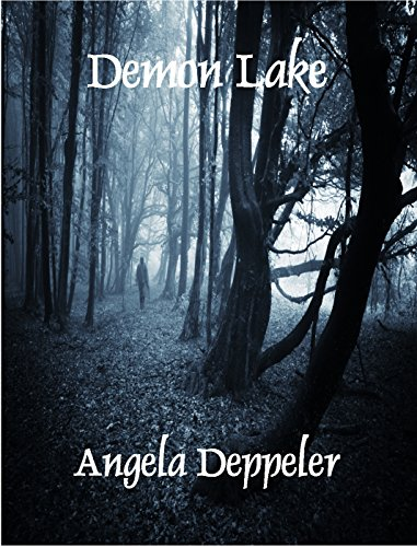Demon Lake by [Deppeler, Angela]