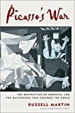 Picasso's War, Russell Martin, 0525946802