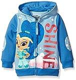 Nickelodeon Toddler Girls' Shimmer and Shine Character Hoodie