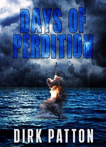 (Days Of Perdition: V Plague Book 6)